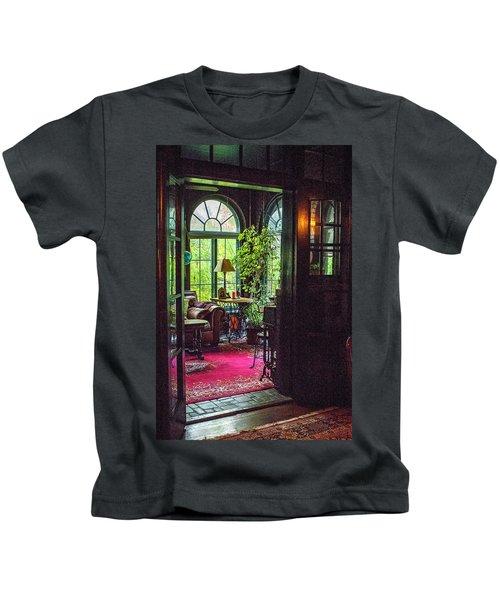 Parlor Kids T-Shirt