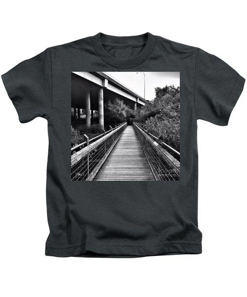 Passageways Kids T-Shirt