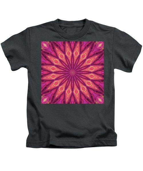 Pattern I Kids T-Shirt