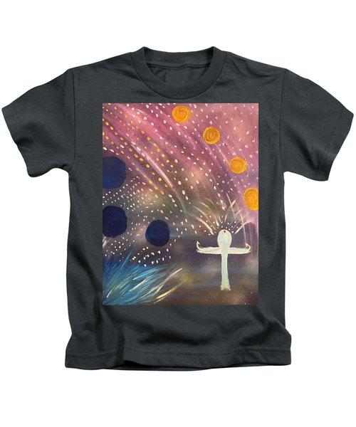 Peaceful  Kids T-Shirt