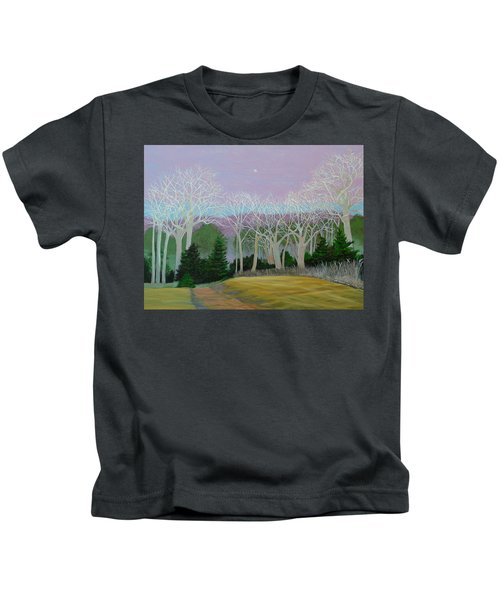 Pearlescence Kids T-Shirt