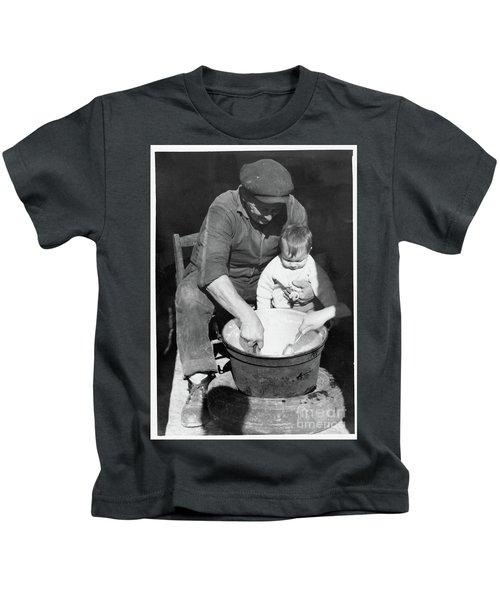 Peasant Life Kids T-Shirt