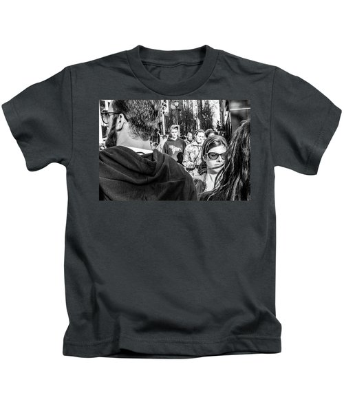 Percolate Kids T-Shirt