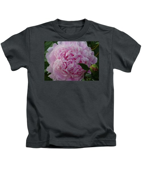Perfection In Pink Kids T-Shirt