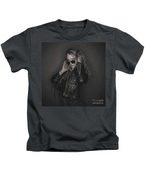 Pheobe 1 Kids T-Shirt