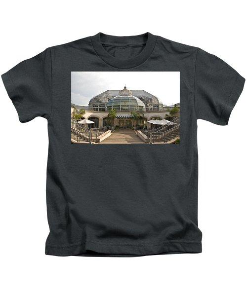 Phipps - Cit2 Kids T-Shirt