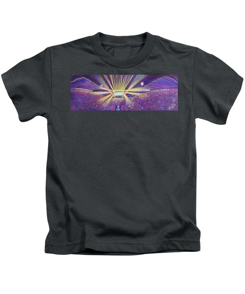 Phish At Dicks 2016 Kids T-Shirt