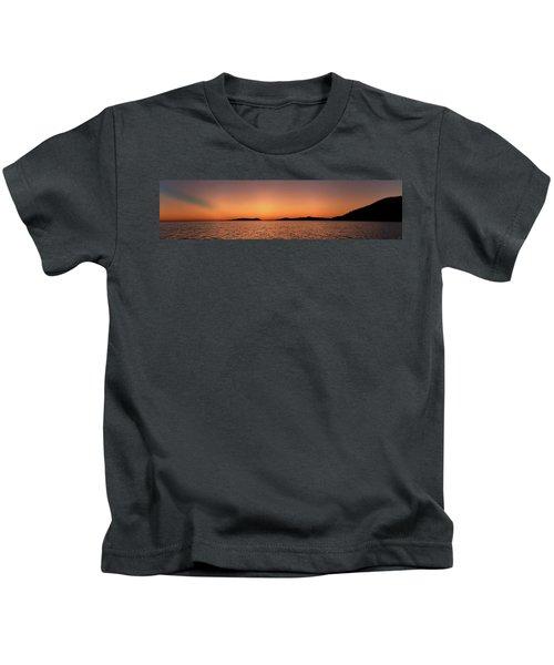 Pic Horizons Kids T-Shirt