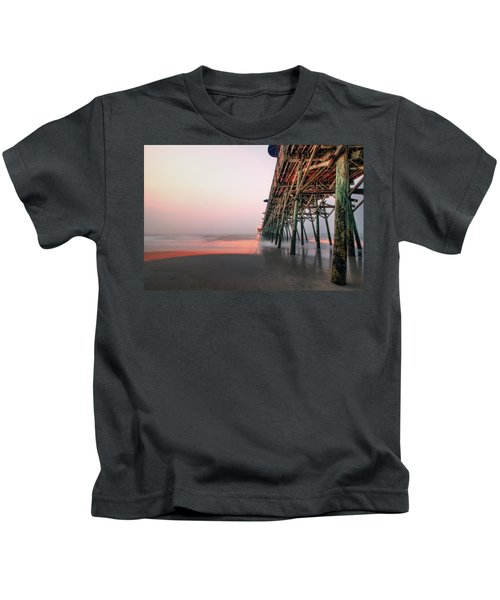 Pier And Surf Kids T-Shirt