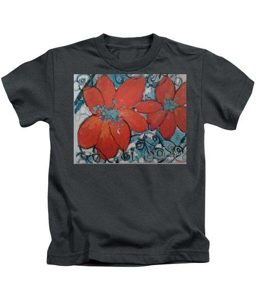 Piizzas Kids T-Shirt