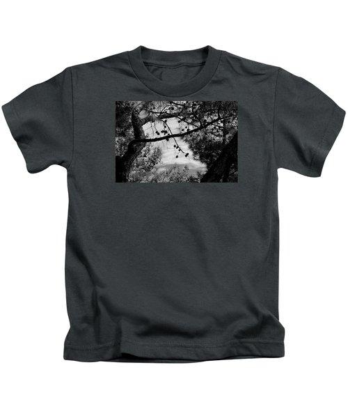 Pine View Kids T-Shirt