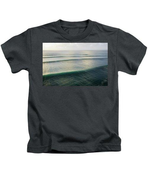 Pipelines Kids T-Shirt