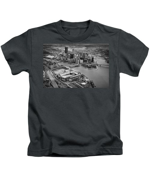 Pittsburgh 9 Kids T-Shirt