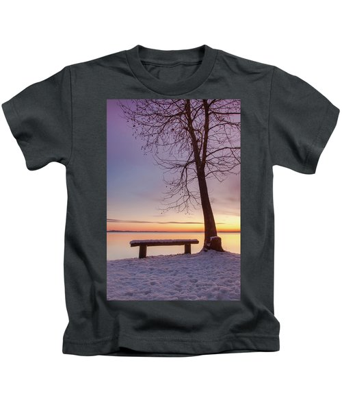 Place For Two Kids T-Shirt