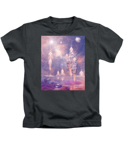 Shell City Kids T-Shirt