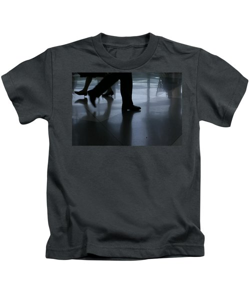 Please Hurry Kids T-Shirt