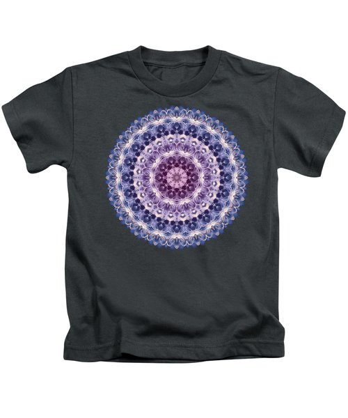 Plum Lovely Kids T-Shirt
