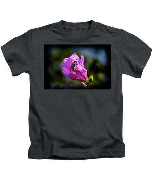 Pollen Clad Kids T-Shirt