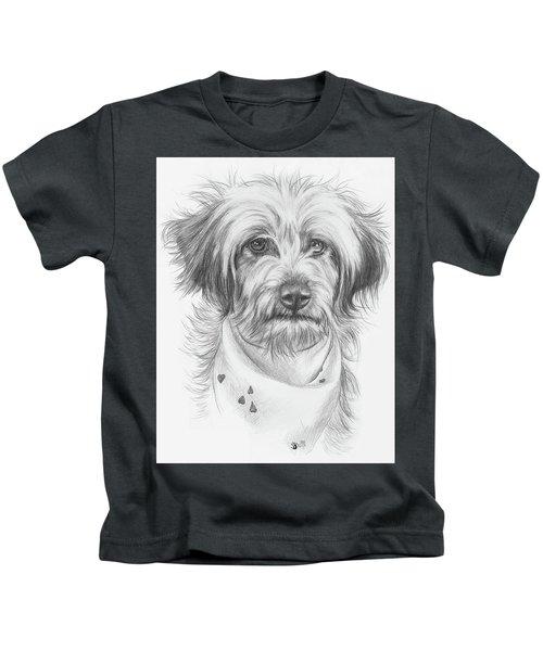 Pomeroodle Kids T-Shirt