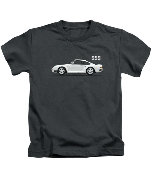The 959 Kids T-Shirt