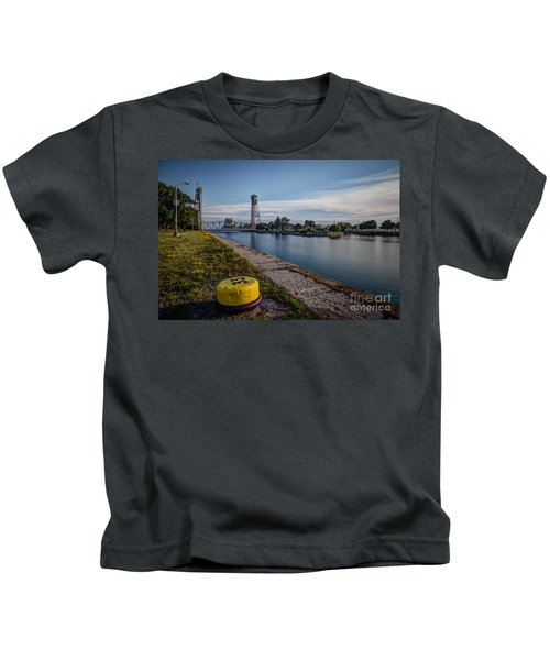 Port Colborne Kids T-Shirt