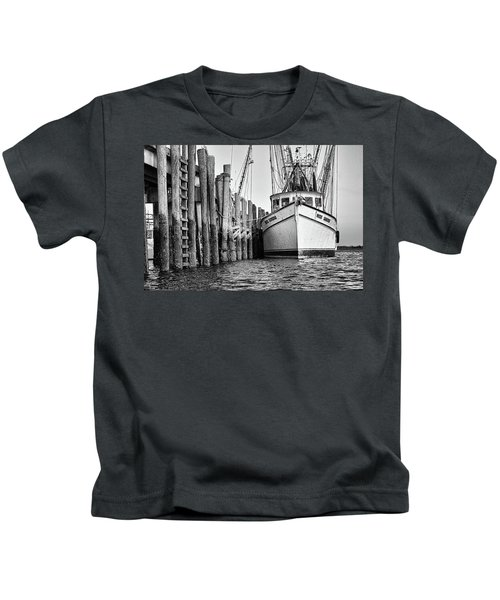 Port Royal - Miss Sandra Kids T-Shirt