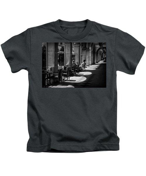 Portico Conversation Kids T-Shirt