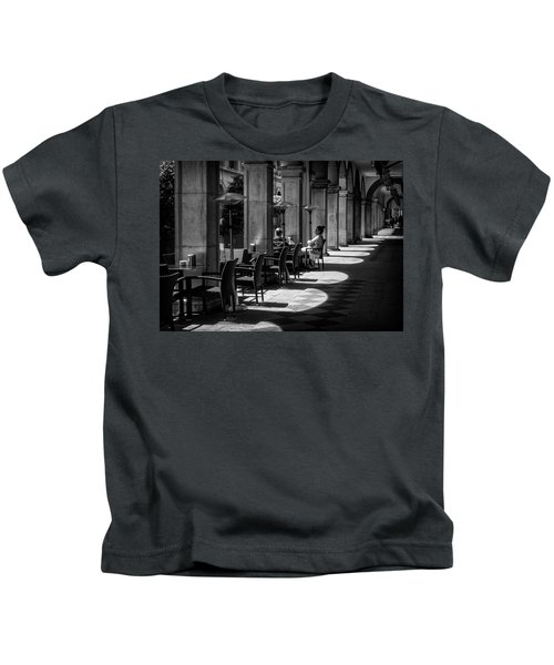 Portico Conversation Kids T-Shirt