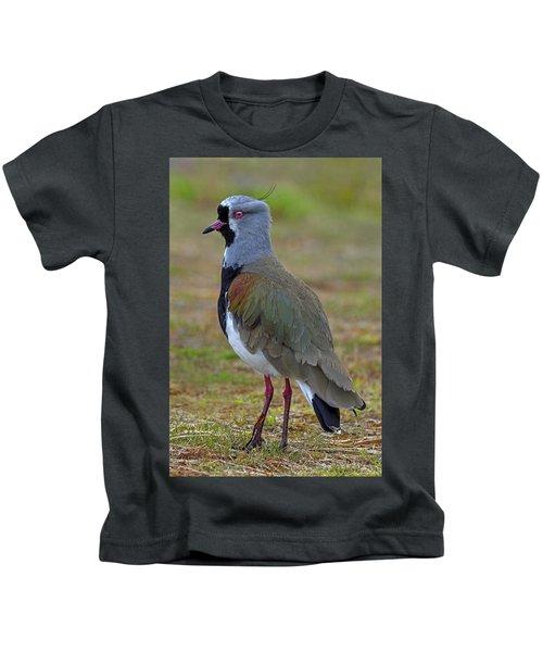 Positive Spurs Kids T-Shirt