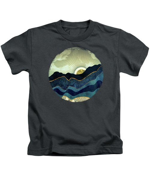 Post Eclipse Kids T-Shirt