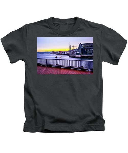 Posted  Kids T-Shirt