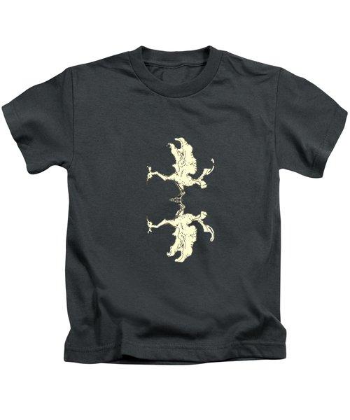 Poulia Kids T-Shirt by Julio Lopez