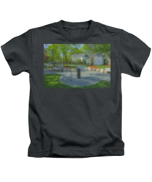 Povoas Park Kids T-Shirt