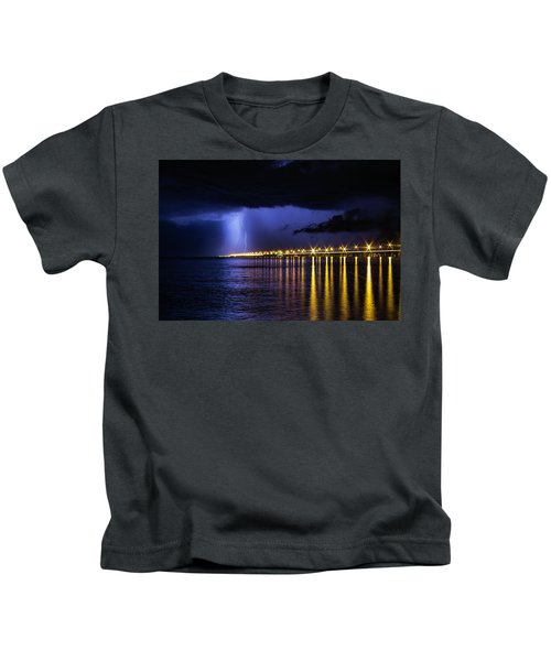 Power Of God Kids T-Shirt