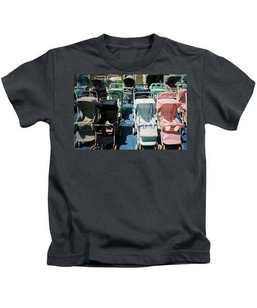 Pram Lot Kids T-Shirt