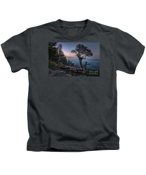 Precarious Kids T-Shirt