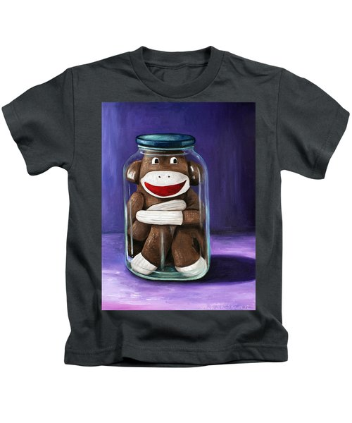 Preserving Childhood 3 Kids T-Shirt