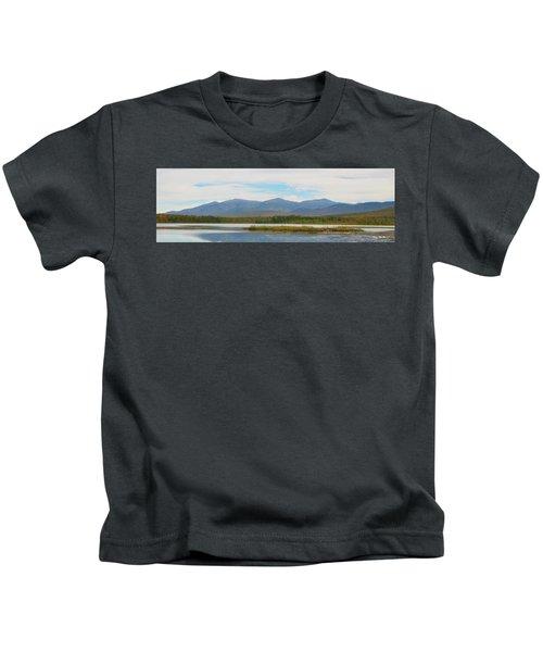 Presidential Range 2 Kids T-Shirt