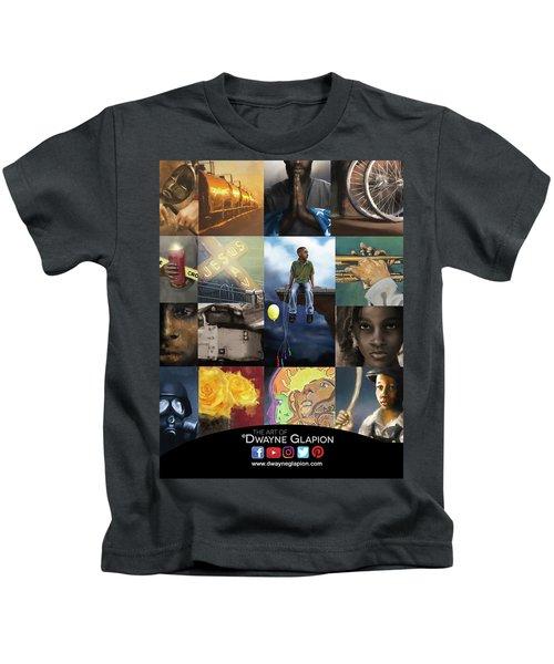 Promotional 01 Kids T-Shirt