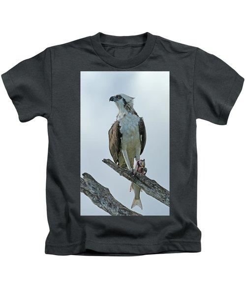 Proud Hunter Kids T-Shirt