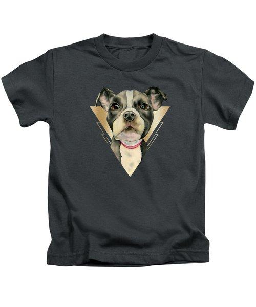 Puppy Eyes 4 Kids T-Shirt