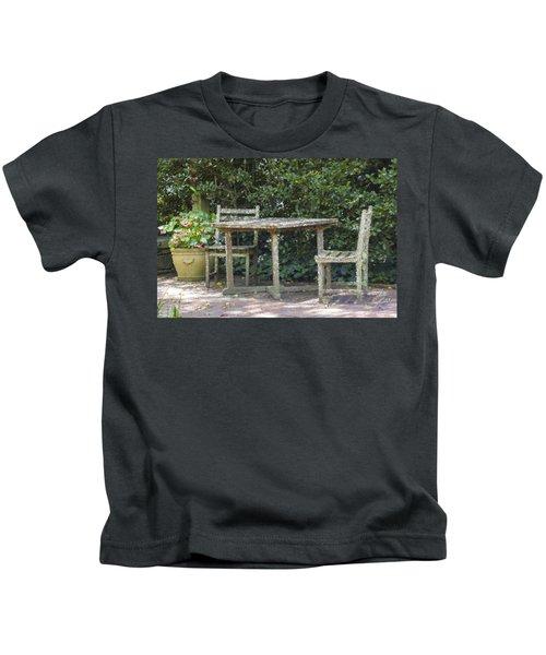 Quiet Place Kids T-Shirt