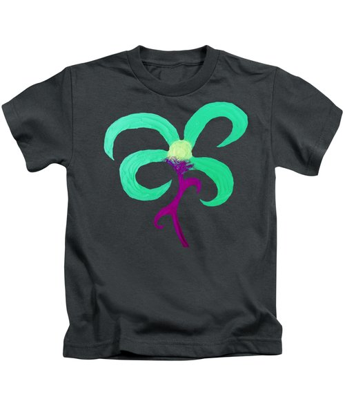 Quirky 5 Kids T-Shirt