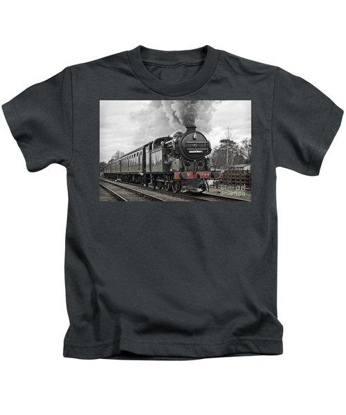 Quorn Departure Kids T-Shirt