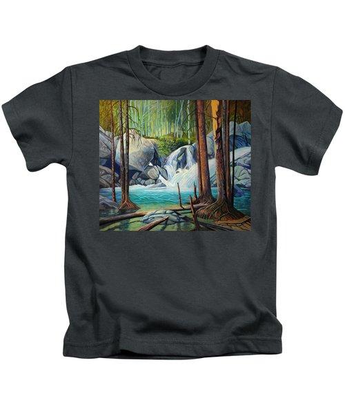 Raging Solitude Kids T-Shirt