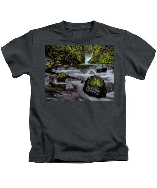 Raging Water Kids T-Shirt