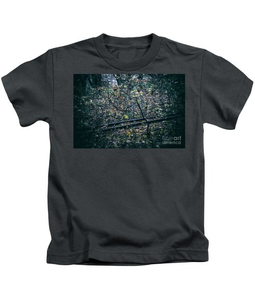 Rail Kids T-Shirt