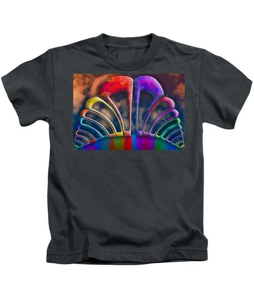 Rainbow Hill Kids T-Shirt