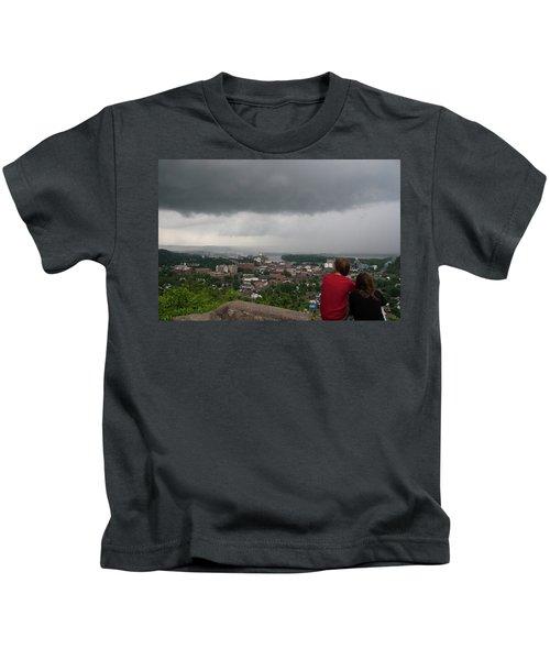 Ral-1 Kids T-Shirt