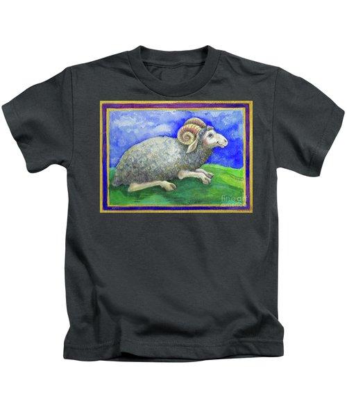 Ram Kids T-Shirt